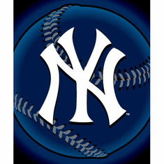 New York Yankees Light Weight Fleece - BACKORDERED