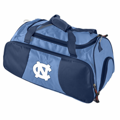 North Carolina Tar Heels Gym Bag