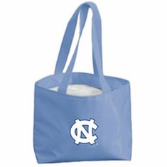 North Carolina Tar Heels Tote Bag
