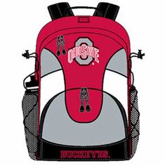 Ohio State Buckeyes Back Pack - BACKORDERED