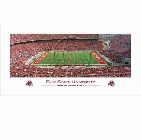 Ohio State University - Home of the Buckeyes