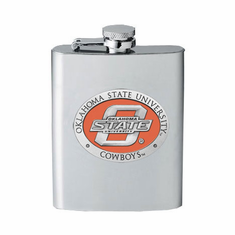 Oklahoma State Cowboys Flask - SOLD OUT