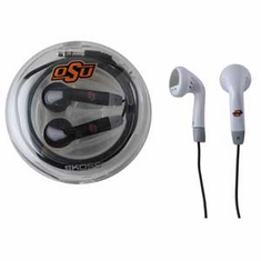 Oklahoma State SportBuds Headphones - SOLD OUT