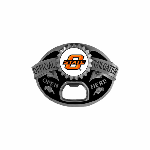 Oklahoma State Tailgater™ Buckle