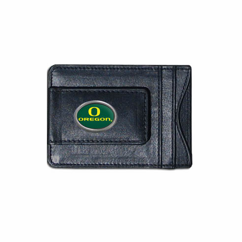 Oregon Leather Cash and Card Holder