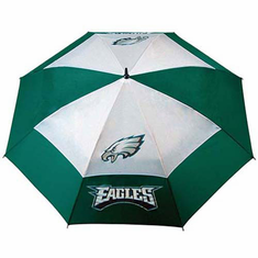 Philadelphia Eagles Auto-Open WindSheer II Umbrella - BACKORDERED