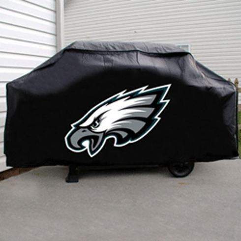 Philadelphia Eagles Barbeque Grill Cover - BACKORDERED