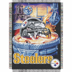 Pittsburgh Steelers Home Field Advantage Throw