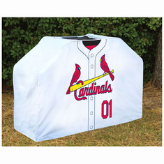St. Louis Cardinals Grill Cover - BACKORDERED