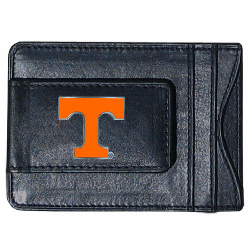 Tennessee Leather Cash and Card Holder - BACKORDERED