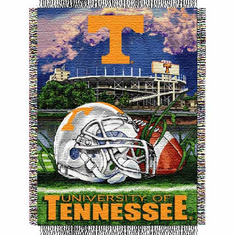 Tennessee Volunteers Home Field Advantage Throw