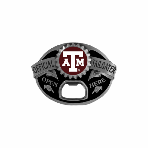 Texas A&M Aggies Tailgater™ Buckle