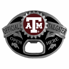 Texas A&M Aggies Tailgater� Buckle