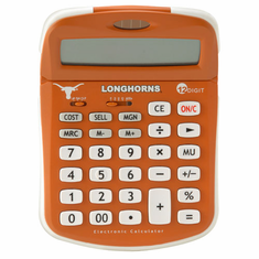 Texas Desk Calculator - SOLD OUT