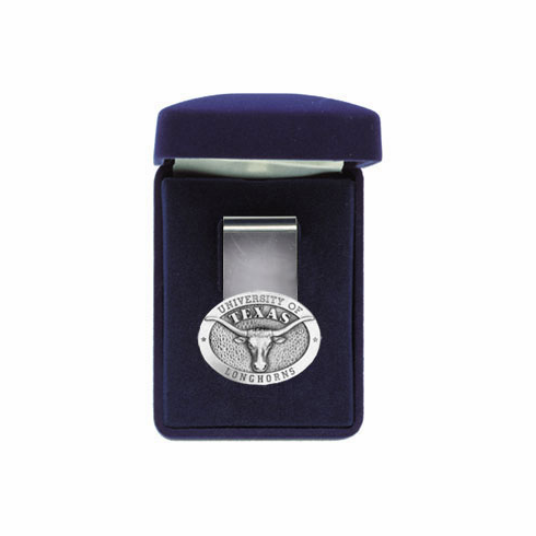 Texas Longhorns Money Clip - SOLD OUT