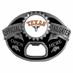 Texas Longhorns Tailgater� Buckle