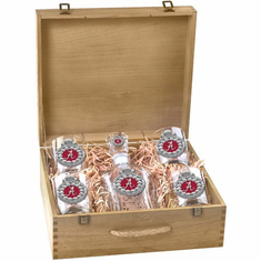 University of Alabama 2012 National Championship Decanter Box Set