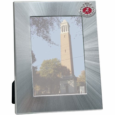 University of Alabama 2012 National Championship Medium Picture Frame