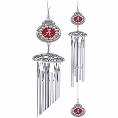 University of Alabama 2012 National Championship Wind Chime