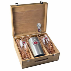 University of Alabama 2012 National Championship Wine Box Set