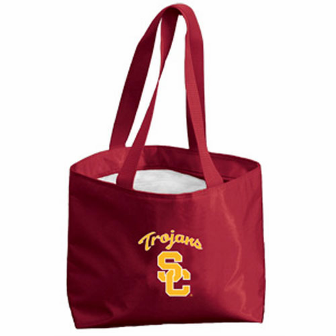 USC Trojans Tote Bag - BACKORDERED
