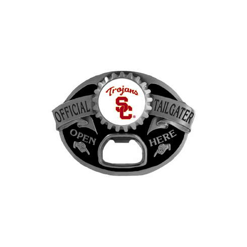 USC TrojansTailgater™ Buckle - BACKORDERED