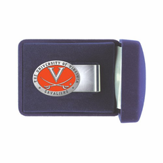 Virginia Cavaliers Money Clip