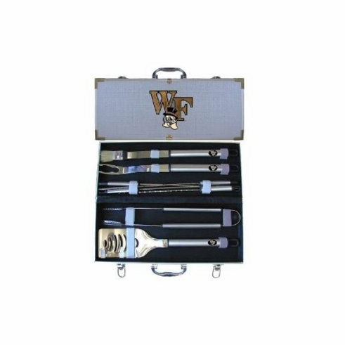 Wake Forest 8pc BBQ Set - BACKORDERED