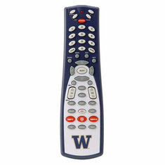 Washington Game Changer Remote - SOLD OUT