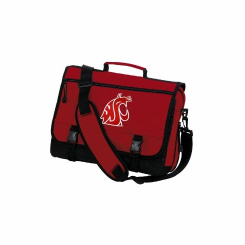 Washington State Cougars Lap Top Case - BACKORDERED