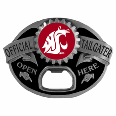 Washington State Cougars Tailgater� Buckle