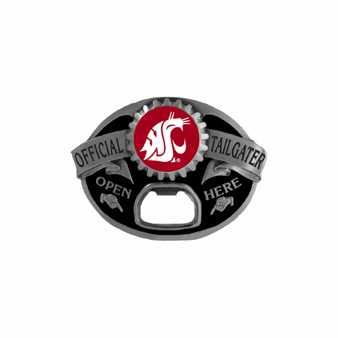 Washington State Cougars Tailgater™ Buckle