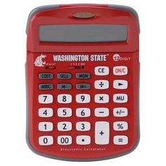 Washington State Desk Calculator - SOLD OUT