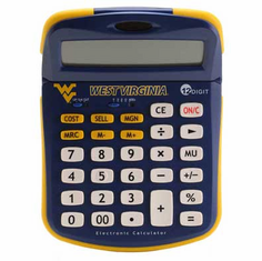 West Virginia Desk Calculator - SOLD OUT