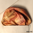 Gold Cocoa Plaid Taffeta