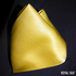 Gold Satin Silk