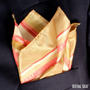 Grand Sultan Stripes Taffeta