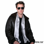 Silk Scarves for Men