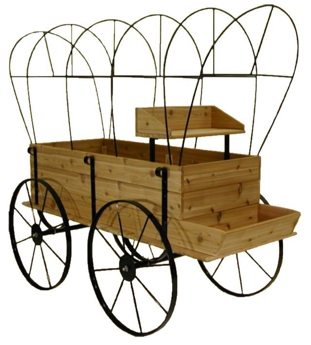 Wood cabinet finish options small covered wagon plans for Covered wagon plans