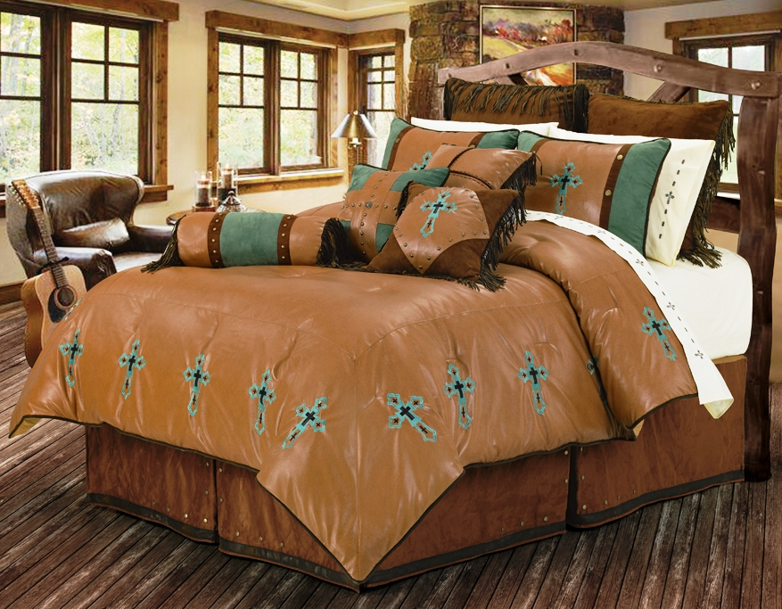 hxws4183q 39 39 las cruces 39 39 western turquoise cross bedding