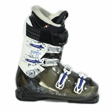 Used 2011 Dalbello Synta 85 Ski Boots