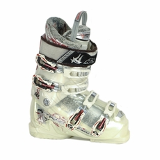 Used 2011 Nordica Hot Rod 90W Ski Boots