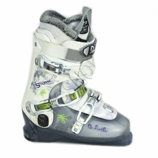 Used Performance 2012 Dalbello Krypton Storm Ski Boots