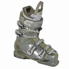 Used 2012 Head Adapt Edge 100 Ski Boots
