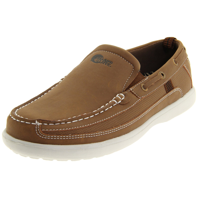 new 2012 island surf s pier slip on shoes