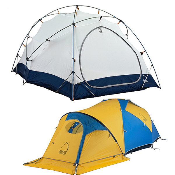 New 2012 Sierra Designs Mountain Meteor 2 4-Season Tent Yellow  sc 1 st  Galactic Snow Sports & 2012 Sierra Designs Mountain Meteor 2 4-Season Tent Yellow