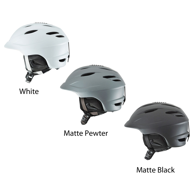 New 2013 Giro Seam Helmet
