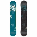 New 2013 K2 Lime Lite Snowboard