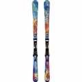 New 2013 Nordica Fire Arrow 80 Pro XBI CT Skis with Bindings