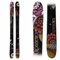 New 2013 Rossignol S3 women Skis